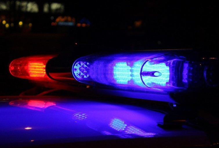 Policija (nuotr. 123rf.com)