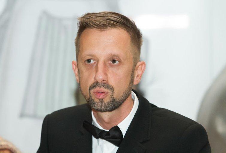 Linas Adomaitis (nuotr. Tv3.lt/Ruslano Kondratjevo)