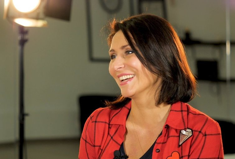 Irena Starošaitė (nuotr. Organizatorių)