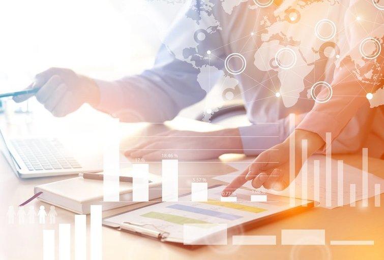 Projektų valdymas (nuotr. Shutterstock.com)