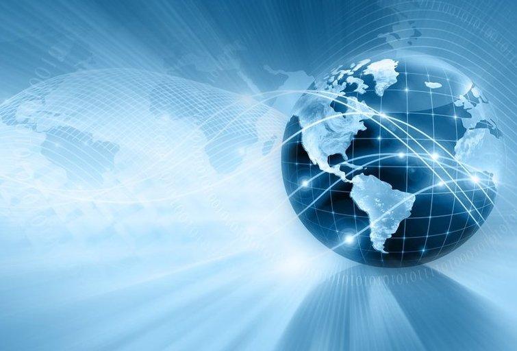 Internetas (nuotr. 123rf.com)