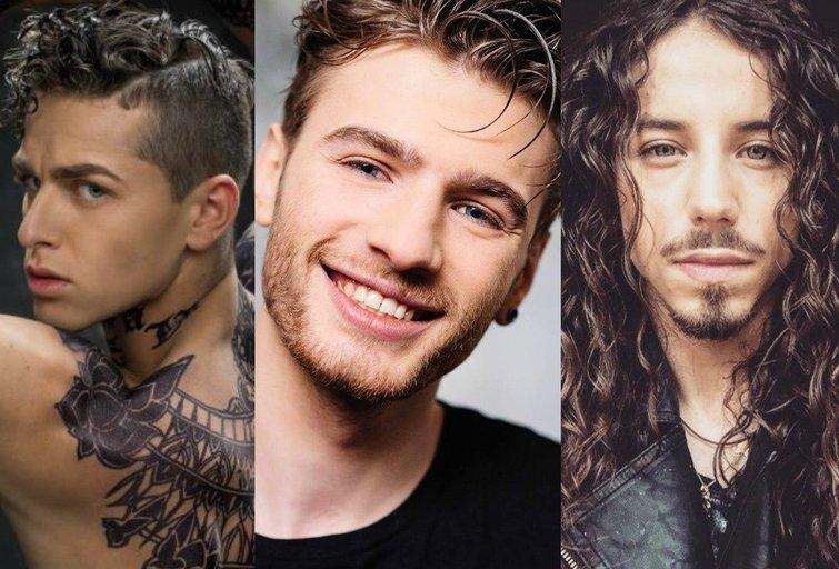 """patraukliausias """"Eurovizijos"""" dalyvis (nuotr. tv3.lt fotomontažas)"""