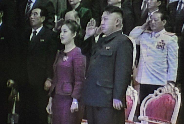 Kim Jon Unas be proto baiminasi vieno dalyko: tai gali pakišti koją deryboms (nuotr. SCANPIX)