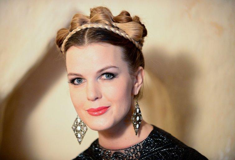 Rimantė Kulvinskytė (nuotr. Fotodiena.lt)