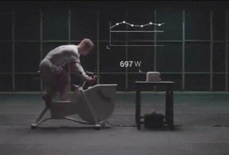 Eksperimentas (nuotr. TV3)