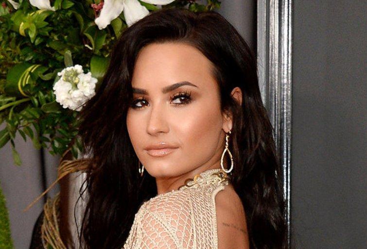Demi Lovato (nuotr. Vida Press)