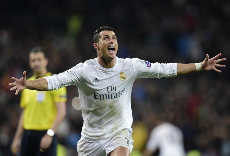 "Madrido ""Real"" – ""VfL Wolfsburg"" (nuotr. SCANPIX)"
