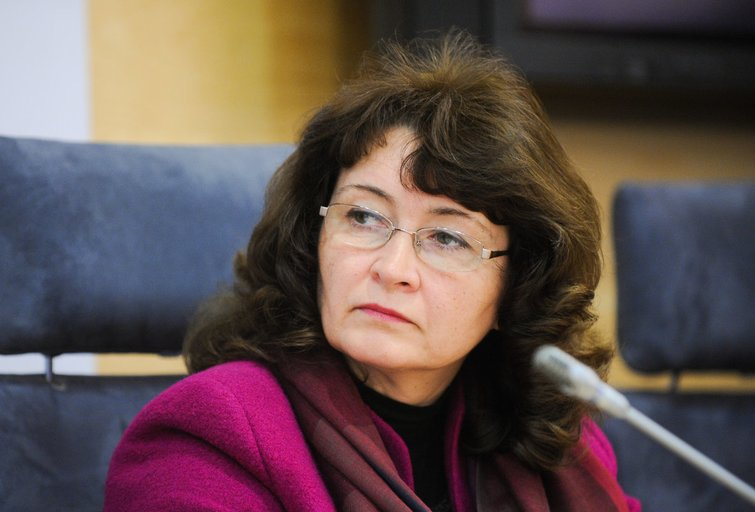 Rima Baškienė (nuotr. Fotodiena.lt)