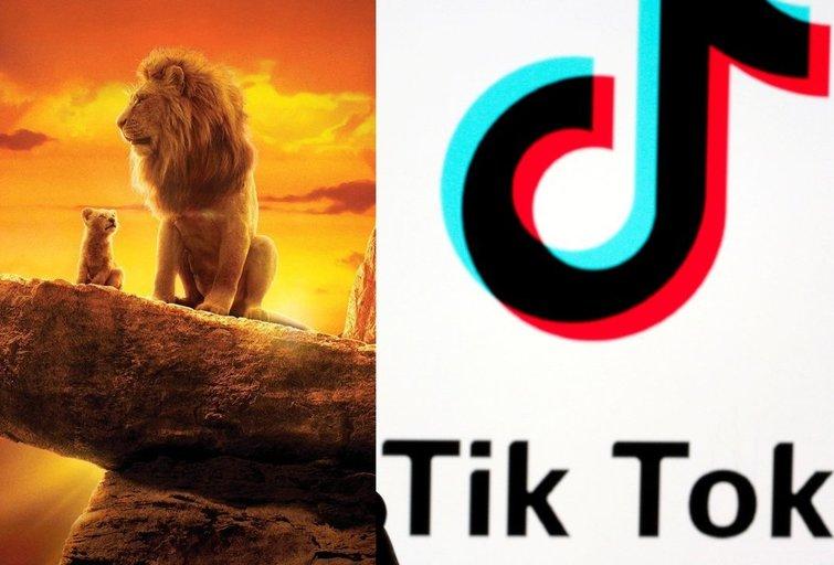 """""""Tik Tok"""" vartotojai susiginčijo dėl filmo """"Liūtas Karalius"""": ar iš tiesų taip galėjo nutikti?"""