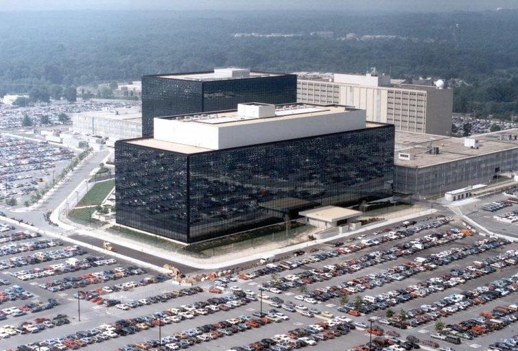 JAV bandyta įsiveržti į NSA būstinę (nuotr. SCANPIX)
