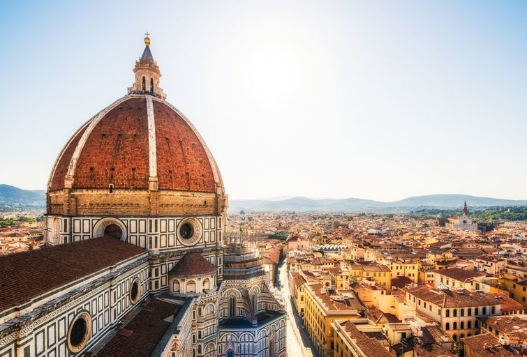 Florencija (nuotr. Getty)