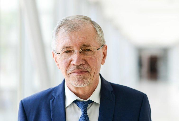 Gediminas Kirkilas (nuotr. Fotodiena/Justino Auškelio)
