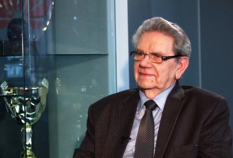 V. Garastas (nuotr. TV3)