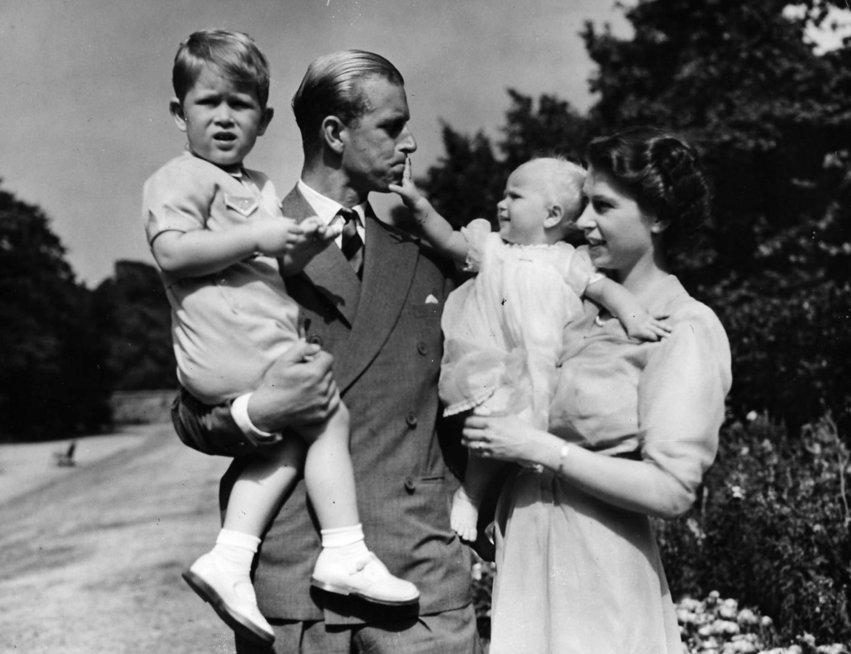 Princas Philipas: istorija vyro, kuris iškėlė sau vieną užduotį – nenuvilti savo karalienės