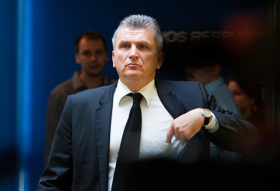 Virgis Valentinavičius