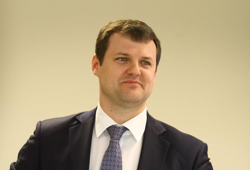 Gintautas Paluckas (nuotr. Tv3.lt/Ruslano Kondratjevo)