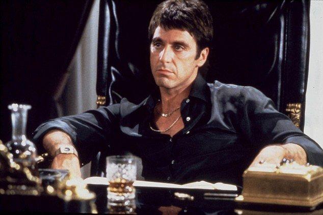 Alas Pacino  (nuotr. Vida Press)