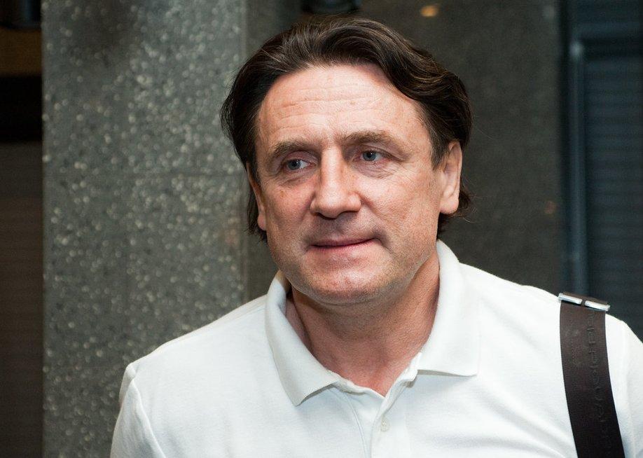 Valdemaras Chomičius (nuotr. BFL)