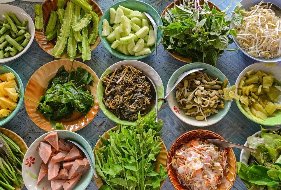 Maisto produktai (nuotr. Fotolia.com)
