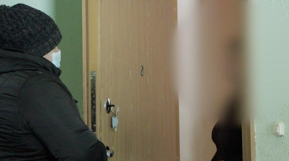 """Karštai su tv3.lt. Kukuraitis ragina keisti požiūrį į skurstančius: """"Esame skirtingose startinėse pozicijose"""""""
