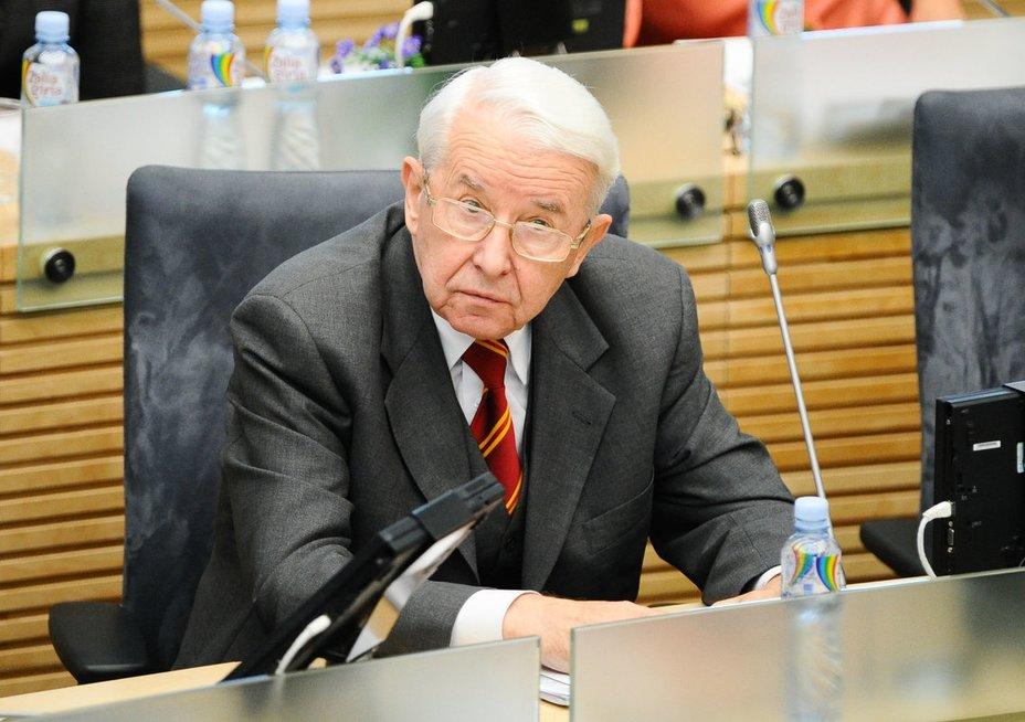 Benediktas Juodka (nuotr. Fotodiena.lt)