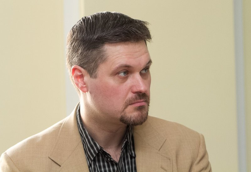 Vincentas Vobolevičius (nuotr. Tv3.lt/Ruslano Kondratjevo)