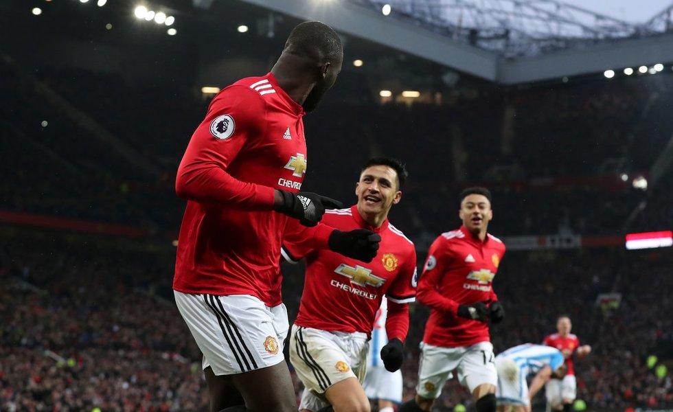 """Manchester United"" (nuotr. SCANPIX)"