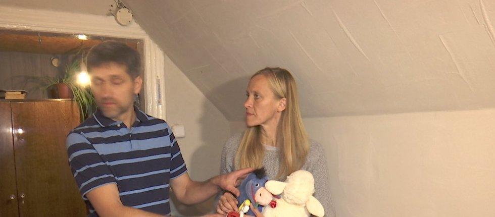 Atimtų vaikų tėvas griebėsi šiaudo: vyko į Kauno vaikų teisių skyrių