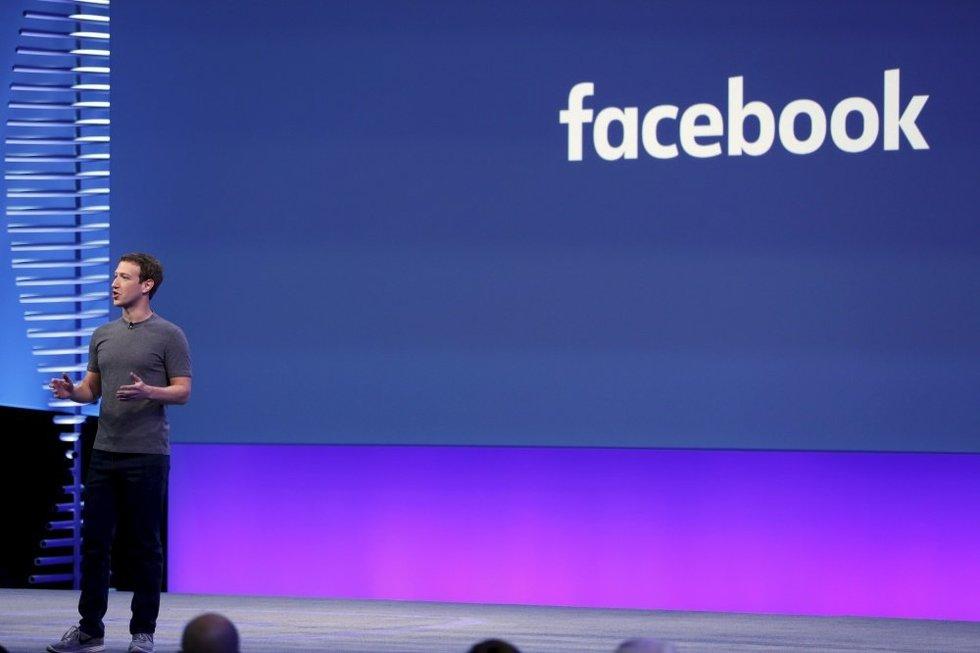 """Dalykai, kurių tikriausiai nežinojote apie """"Facebook"""" ir M. Zuckerbergą (nuotr. SCANPIX)"""