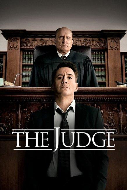 """""""Teisėjas"""" (The Judge) (nuotr. Organizatorių)"""