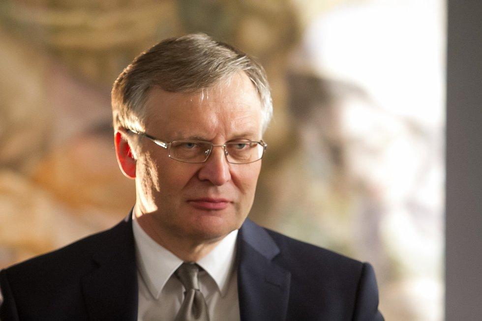 Artūras Žukauskas (nuotr. Tv3.lt/Ruslano Kondratjevo)