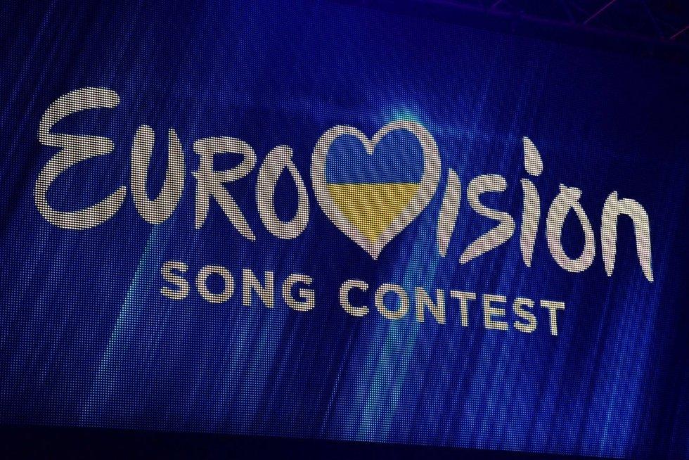Eurovizija (nuotr. SCANPIX)