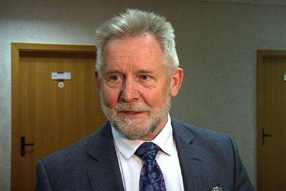 Algirdas Sysas (nuotr. tv3.lt)