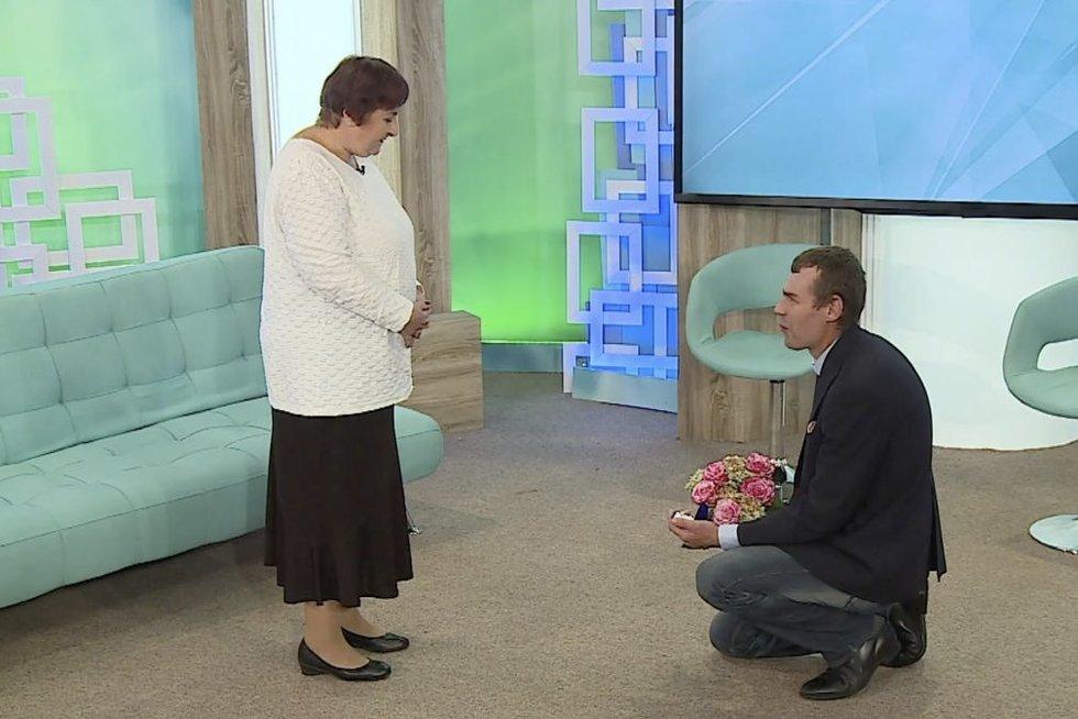 Vyras siekia vesti 13 metų vyresnę moterį: ši išvardijo savo sąlygas