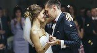 Einant į vestuves ragina nepamiršti vokelio: ekspertas pasakė, kiek įdėti  (nuotr. 123rf.com)
