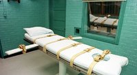 Mirties bausmė (nuotr. SCANPIX)