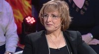 Rūta Vanagaitė (nuotr. organizatorių)