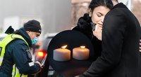 Abu sutuoktiniai į laidotuves gali ir neišvažiuoti (tv3.lt fotomontažas)