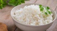 Ryžiai (nuotr. Shutterstock.com)