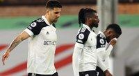 """""""Fulham"""" klubas palieka """"Premier"""" lygą. (nuotr. SCANPIX)"""