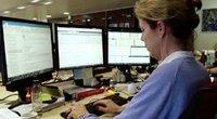 Darbas žudo: ilgos darbo valandos ir stresas pražudė net 745 tūkstančius žmonių (nuotr. stop kadras)