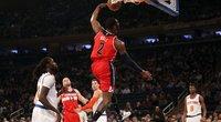"Niujorko ""Knicks"" – Vašingtono ""Wizards"" 103:106 (nuotr. SCANPIX)"