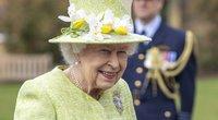 Elizabeth II (nuotr. SCANPIX)