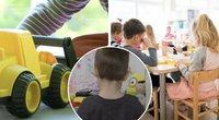 Mama kaltina Trakų darželio vadovybę ginant smurtaujantį vaiką bei netinkamai elgiantis su vaikais (tv3.lt fotomontažas)