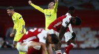 """Arsenal"" sezonas Europoje baigtas (nuotr. SCANPIX)"