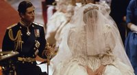 Princo Čarlzo ir Dianos vestuvės (nuotr. SCANPIX)