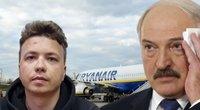 DIENOS PJŪVIS. Nutupdytas lėktuvas: kaip tai atsilieps Baltarusijai ir kitoms šalims? (tv3.lt koliažas)