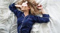 Sutrikęs miegas gali slėpti klastingą ligą: naktimis net nustoja kvėpuoti  (nuotr. shutterstock.com)