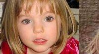 Proveržis prieš 15 metų dingusios mergaitės byloje – tyrėjas atskleidė, kur ji galėjo būti nužudyta (nuotr. anglija.lt)
