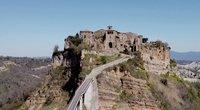 Italija (nuotr. stop kadras)